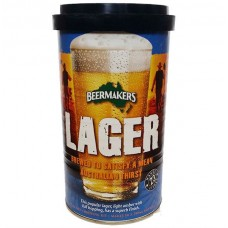 Beermakers Lager 6 x 1.7kg