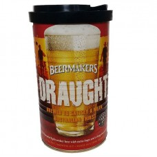 Beermakers Draught 6 x 1.7kg