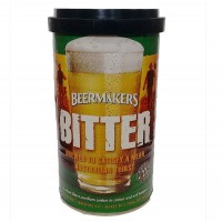 50% off  Beermakers Bitter 6 x 1.7kg - BBD 23/01/2021