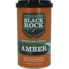 Black Rock Unhopped Amber 6 x 1.7kg 10% off!