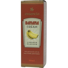 Essencia Banana Cream 10 x 28ml