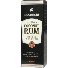 Essencia Coconut Rum 10 x 28ml