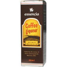 Essencia Coffee Liqueur 10 x 28ml