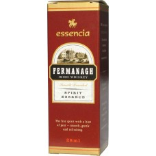 Essencia Fermanagh Whiskey 10 x 28ml