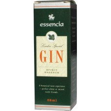 Essencia Gin 10 x 28ml