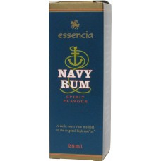 Essencia Navy Rum 10 x 28ml