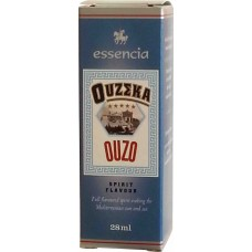 Essencia Ouzeko Ouzo 10 x 28ml