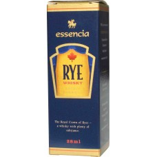 Essencia Rye Whisky 10 x 28ml
