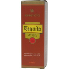 Essencia Tequila (Gold) 10 x 28ml