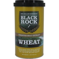 40% off Black Rock Unhopped Wheat 6 x 1.7kg  - BBD - 27/11/2020 - RRP $13.95 per can