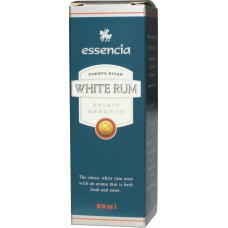 Essencia White Rum 10 x 28ml