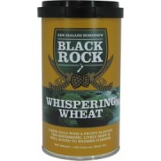 Whispering Wheat