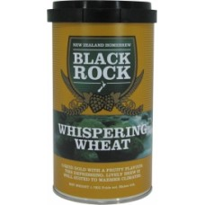$18.95 RRP! Black Rock Whispering Wheat 6 x 1.7kg