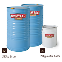 Brewtec UME Dark325kg - 50% off while stocks last (past best-before date)