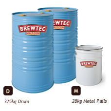 Brewtec UME Dark 325kg - 50% off while stocks last (past best-before date)